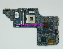 Genuine 682174 501 682174 001 682174 601 w 650M/2G Laptop Motherboard Mainboard for HP DV6 DV6 7000 DV6T 7000 Series NoteBook PC