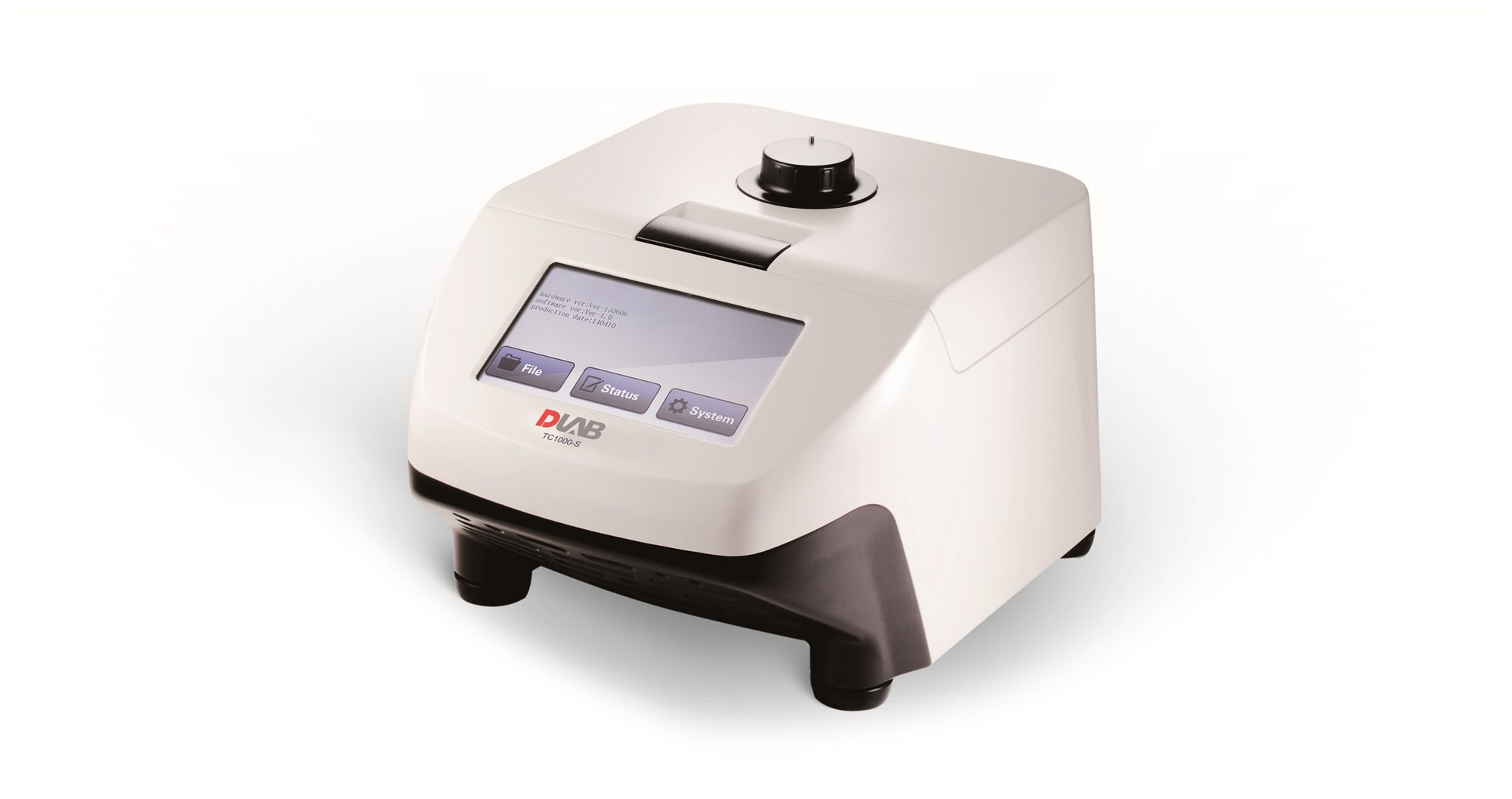 Standard Thermocycler TC1000-S PCR Gene Amplification Instrument DLab Thermal Cycler Standard Dragonlab Thermal controlStandard Thermocycler TC1000-S PCR Gene Amplification Instrument DLab Thermal Cycler Standard Dragonlab Thermal control