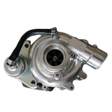 CT16 Turbocharger for TOYOTA Hilux 2KD-FTV 2.5L 102HP 17201-30120 Turbo Charger High Quality цена 2017