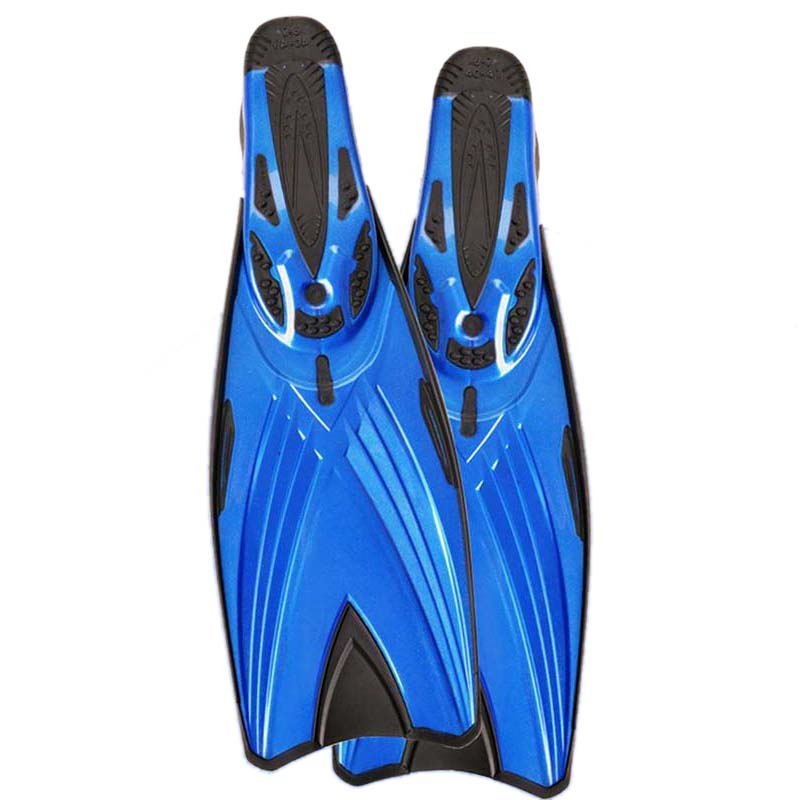 FSTE Yon Sub Adult Snorkeling Fins Swim Training Adjustable Underwater Foot Diving Professional Diver Gear Water Sports F