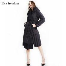 2018 Women oversize down coat winter light luxurious fashion womens jackets brands woman hooded 181108