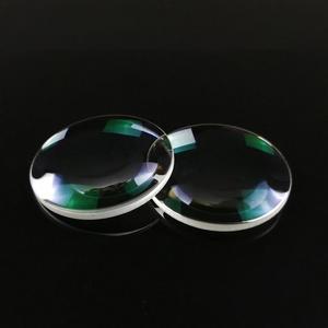 2pcs 42mm Diameter K9 Optical