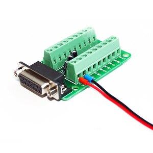 Image 3 - Kit Router Mill Hoge Precisie Cnc Houtbewerking Diy Z Axis Zero Controleren Praktische Instrument Aanraken Plaat Graveermachine Tool