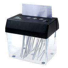 Ленточный мини компактный USB Шредер для бумаги и открывалка для писем для дома/офиса