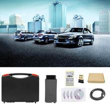 Ремонт автомобилей Инструменты для VAS5054A OKI чип ODIS V4.3.3/. 13/. 23/V3.0.3 поддерживает UDS автомобиль диагностики блок с Bluetooth