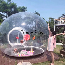 outdoor restaurant tent,inflatable bubble camping tents,inflatable party dome tents for 4 season,inflatable coffee kitchen tent цены