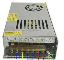 110 V-230 V konverter adapter zu 12 Volt.