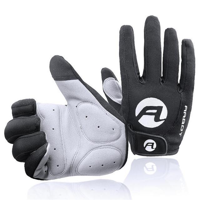 Anti-slip Full Finger Gloves For Hiking 6