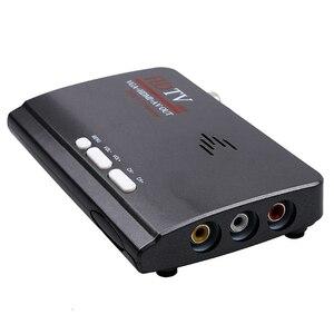 Image 3 - مربع التلفزيون الذكية الولايات المتحدة التوصيل 1080P Hd Dvb T2/T صندوق التلفزيون Hdmi Usb Vga Av موالف استقبال جهاز استقبال رقمي فك التشفير