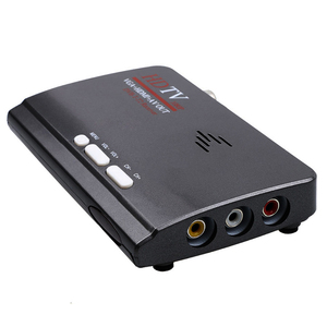 Image 3 - Tivi Box thông minh Hoa Kỳ Cắm 1080P HD Dvb T2/T TV BOX USB USB VGA AV Bắt Sóng Đầu Thu Kỹ Thuật Số set Top Box