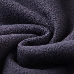 Image 5 - بايونير كامب سميكة الصوف رجالي سراويل شتوية ماركة الملابس السراويل الذكور الذكية عادية