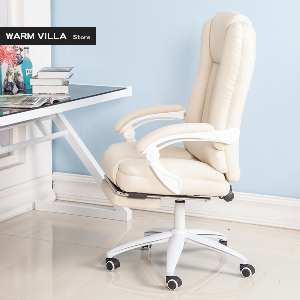 new Computer Student Sowing Backrest Chair Bedroom Solo Sofa Lovely Girl Economics Type Princess European Pink Colour