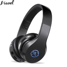 Bluetooth Headphones Wireless TF Card Earphones With Microphone Digital Stereo MP3/MP4 player Music For PC Xiaomi