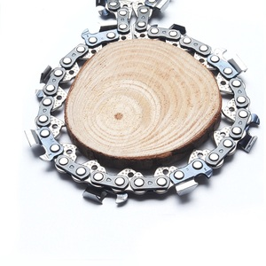 """Image 4 - 20"""" Size Chainsaw Chains 3/8"""" .063(1.3mm) 72Drive Link Quickly Cut Wood For Stihl 024 026 028 MS260 MS270 MS280 MS290 MS310"""