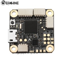 Original Eachine Tyro79 DIY FPV Racing RC Drone Spare Part Customized F4 Flight Controller Integrated OSD(China)