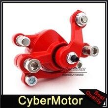 Rear Disc Brake Rotor Caliper For Mini Gas Electric Go Kart ATV Quad 4 Wheeler G