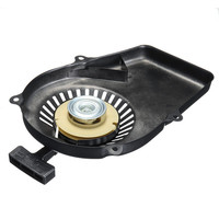 Generator Recoil Starter 2-Stroke Assembly for Pulsar PG1202S 72CC 900/1200W Electrical Generator Parts 1
