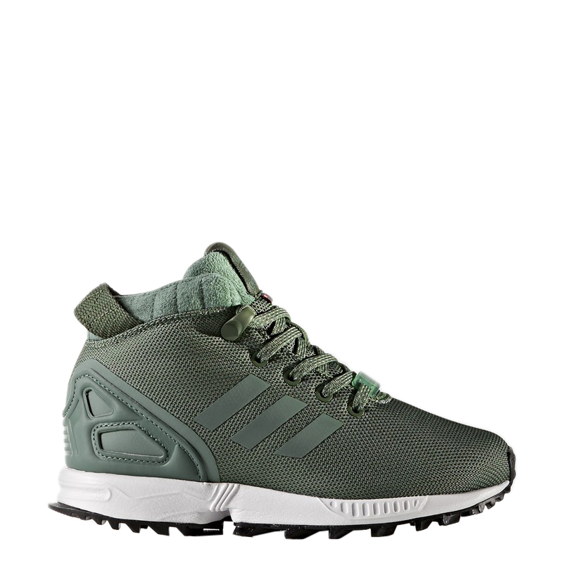 Kids' Sneakers ADIDAS ZX FLUX 5/8 TR C BY9062 sneakers for boys TMallFS цена