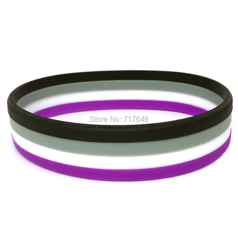 30pcs Pride Asexual Flag...