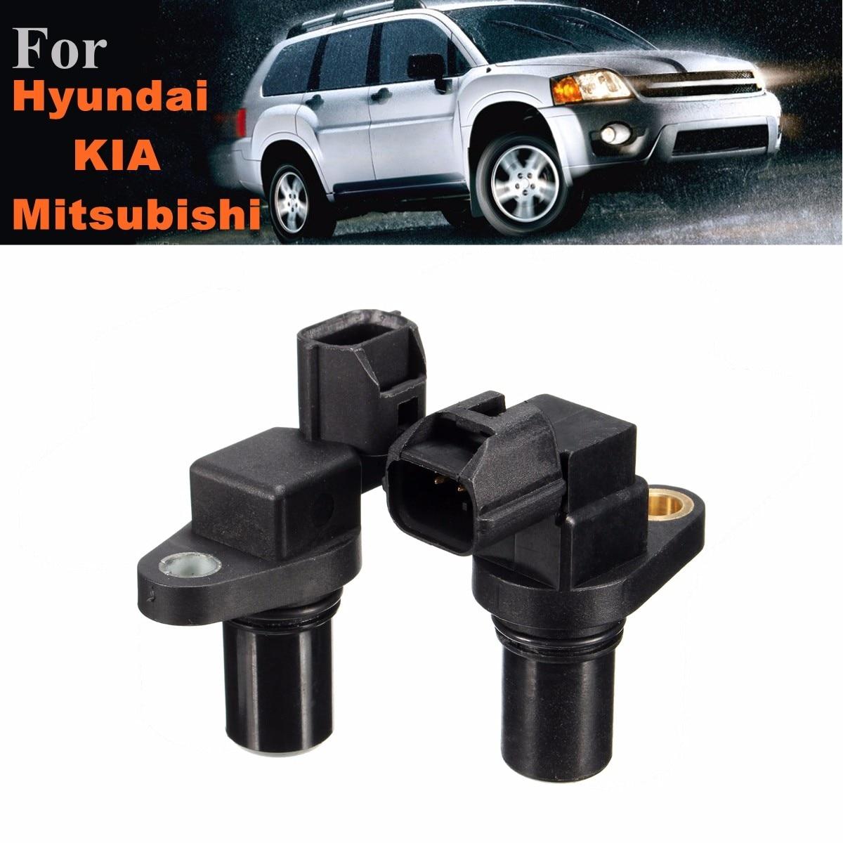 42620-39200 42621-39200 paar Transmissie Input & Output Speed Sensor Voor Chrysler voor Dodge voor Hyundai voor KIA voor Mitsubishi