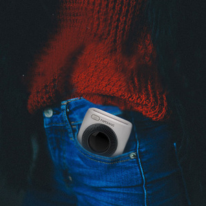Image 5 - Impresora portátil de bolsillo PAPERANG P2 con Bluetooth, conexión inalámbrica para teléfono, impresora de etiquetas térmicas HD, batería de 1000mAh
