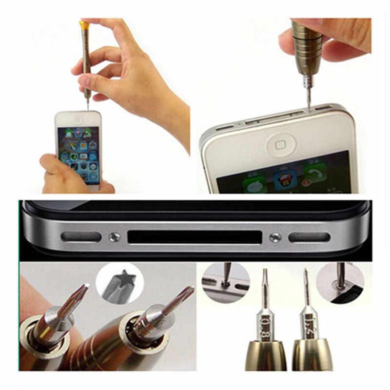DANIU 25 في 1 متعددة الأغراض مفك مجموعة الدقة مفك محفظة مجموعة إصلاح أدوات للكمبيوتر هاتف مزود بكاميرا محمول أداة اليد