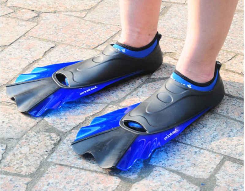 1 paar Neopren Strand Socken Nicht-slip Gleitschutz Scuba Dive Stiefel Schnorcheln Socke Sommer Bademode Flossen Flossen Neoprenanzug Schuhe