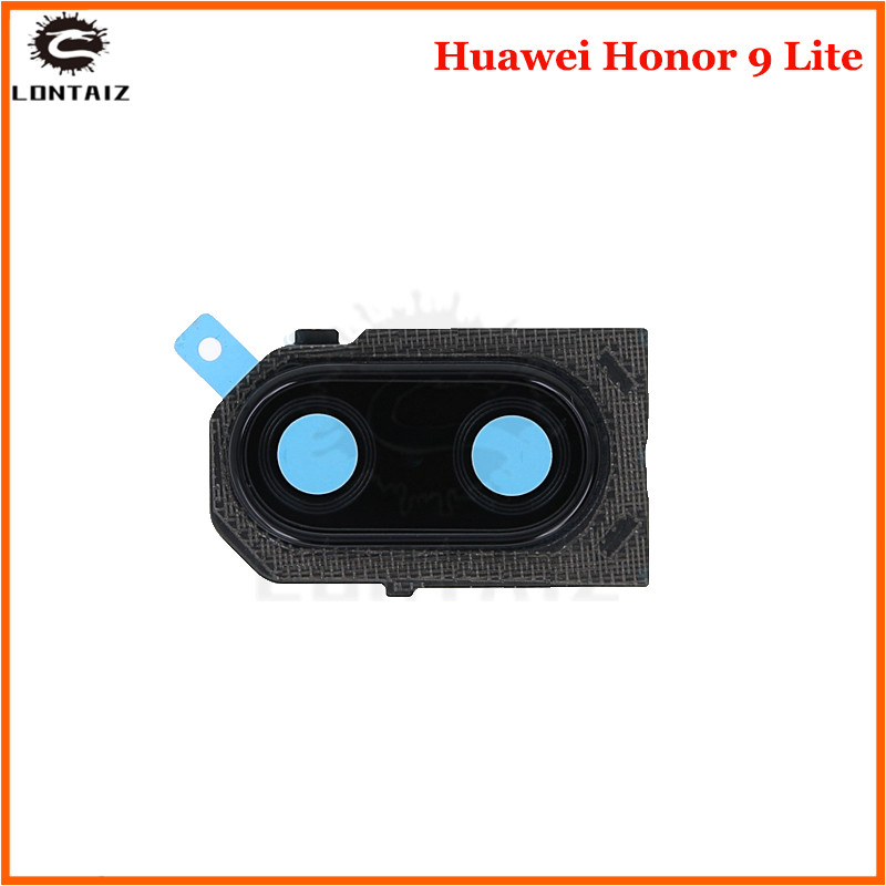 For Huawei Honor 9 Lite Back Rear Glass Camera Lens Replacement For Huawei  Honor 9 Lite Phone Accessories