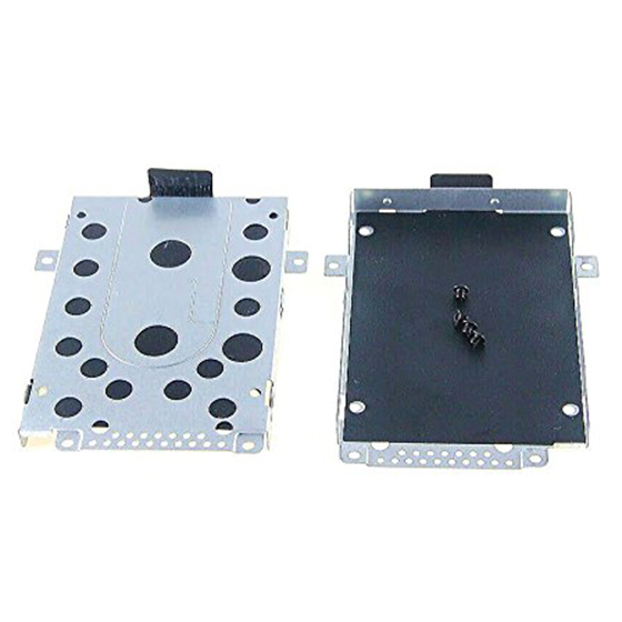 For Dell Latitude E5410 E5510 Laptop Hard Drive Tray Bracket