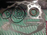 Free Shipping motorcycle engine full gasket For Yamaha XT225 Serow 225 complete full gasket kit