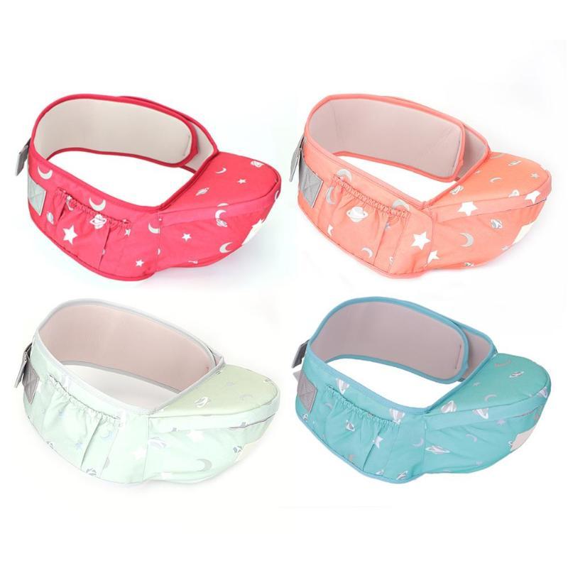Baby Carrier Waist Stool Walkers Hipseat Sling Toddler Infant Front Holder Wrap Belt Hip Seat Belt Backpack Hipseat Belt