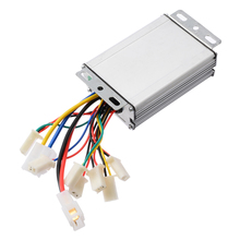 High Quality Electric Bike Bicycle  48V 1000W Motor Brush Speed Controller For Vehicle E-bike Accessories