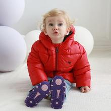 girls cotton 2018 Clothes Baby Clothing Outerwear Boys
