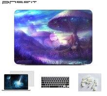 цена Print Laptop Hard Case Cover for 2018 NEW Macbook Pro Retina 12 13 15 for Macbook Air 11 13inch 13 15Touch Bar A1989/A1990/A1707 онлайн в 2017 году