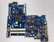 for HP 15-AF Series 818487-601 R5M330 1GB Video Card A6-6310 CPU ABL51 LA-C781P Laptop Motherboard Mainboard Tested цена