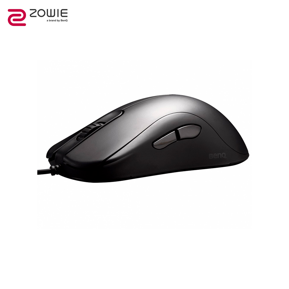Mouse ZOWIE GEAR ZA12 9H.N07BB.A2E computer gaming wired Peripherals Mice & Keyboards esports e blue ems618 wired gaming mouse white