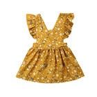 Yellow baby girls fl...