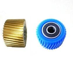 Tongsheng tsdz2 z tworzywa sztucznego/metal gear do 36 v/48 v/52 v tsdz silnik w celu uzyskania w Silniki do rowerów elektrycznych od Sport i rozrywka na