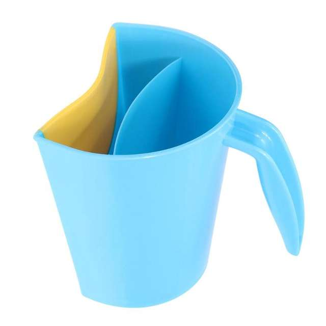 Taza para lavado de cabeza – modelo simple