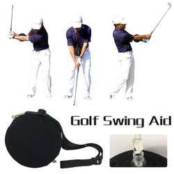 Популярный бренд гольф интеллектуальные влияние мяч для гольфа устройство для тренировки замаха помощи помочь положения правильно