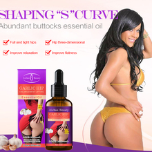 Women's Buttocks Massage Treatment Oil Pure Natural Rose Fra