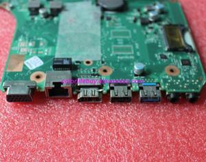 Image 5 - Oryginalne V000325120 w E1 2100 CPU 6050A2556901 Laptop płyta główna płyta główna do Toshiba C50D C55D C55D A Notebook PC
