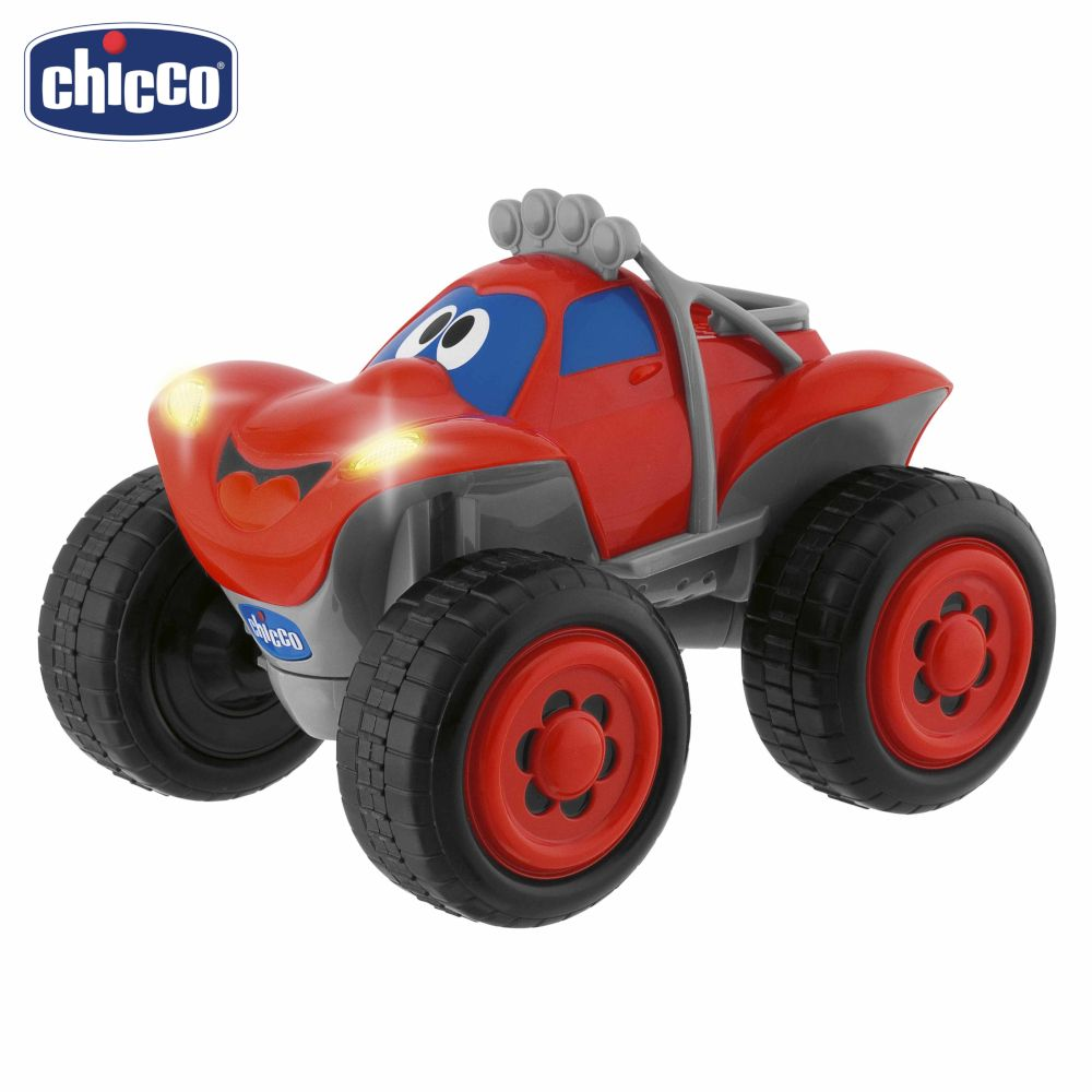 RC Cars Chicco 4222 Remote Control Toys toy Radio controlled machine Auto Machines kids baby cnc 3018 grbl control diy cnc engraving machine 3 axis pcb milling machine wood router laser engraving best advanced toys