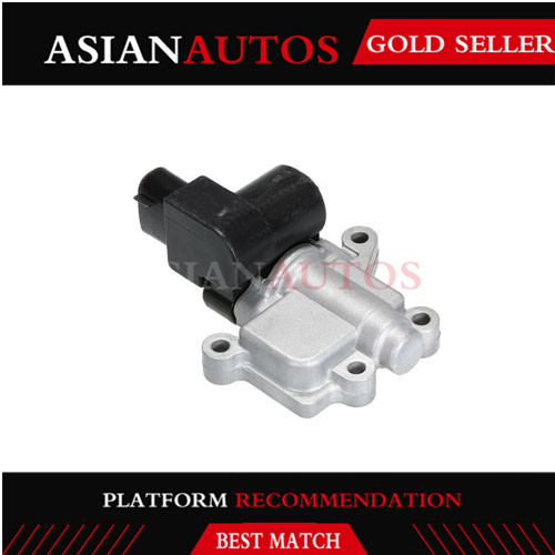 16022 RAC U01 Idle Air Control IAC Valve fits For Honda Accord For Odysey 03 08 +Free Gaskets|Idle Air Control Valve| |  - title=