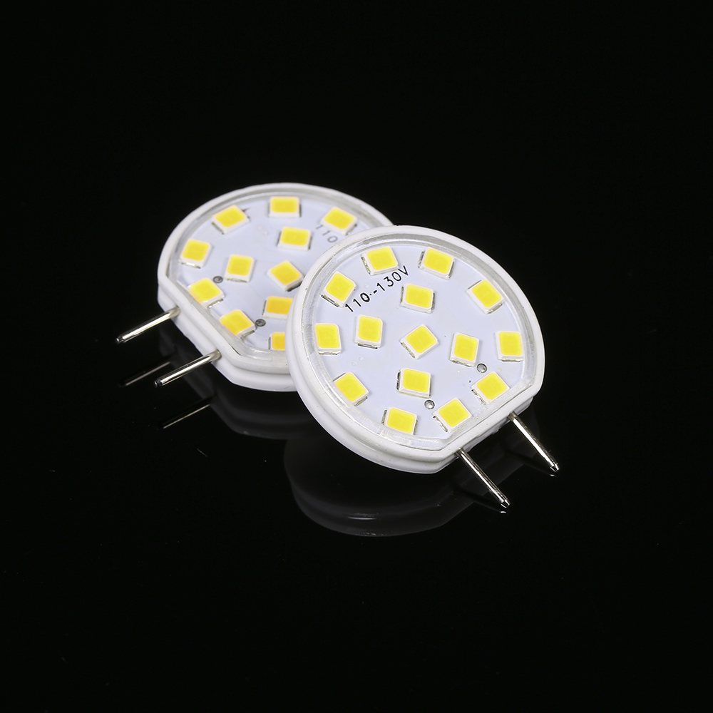 New Arrival White Warm White G8 LED Bulb Dimmable Under ...