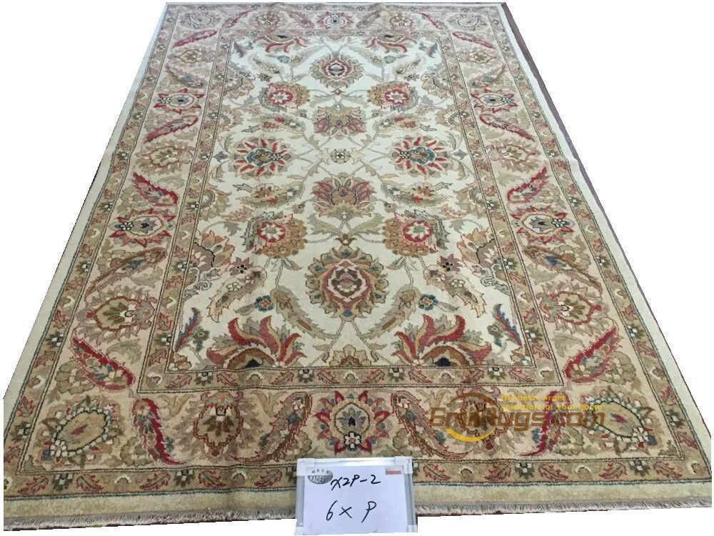 Original single export Turkish handmade carpets OUSHAK Ozarks pure wool carpet   X29-2 6x9gc47zieyg9Original single export Turkish handmade carpets OUSHAK Ozarks pure wool carpet   X29-2 6x9gc47zieyg9