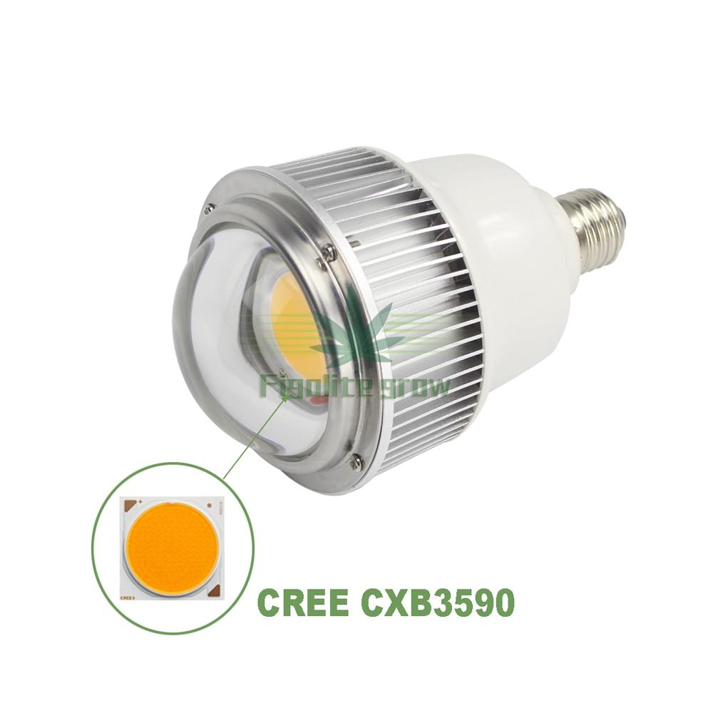 Smart Diy Full Spectrum 70w Cob Cxb 3590 Chip With E27/e26 Base Led Grow Light Led Lighting Back To Search Resultslights & Lighting