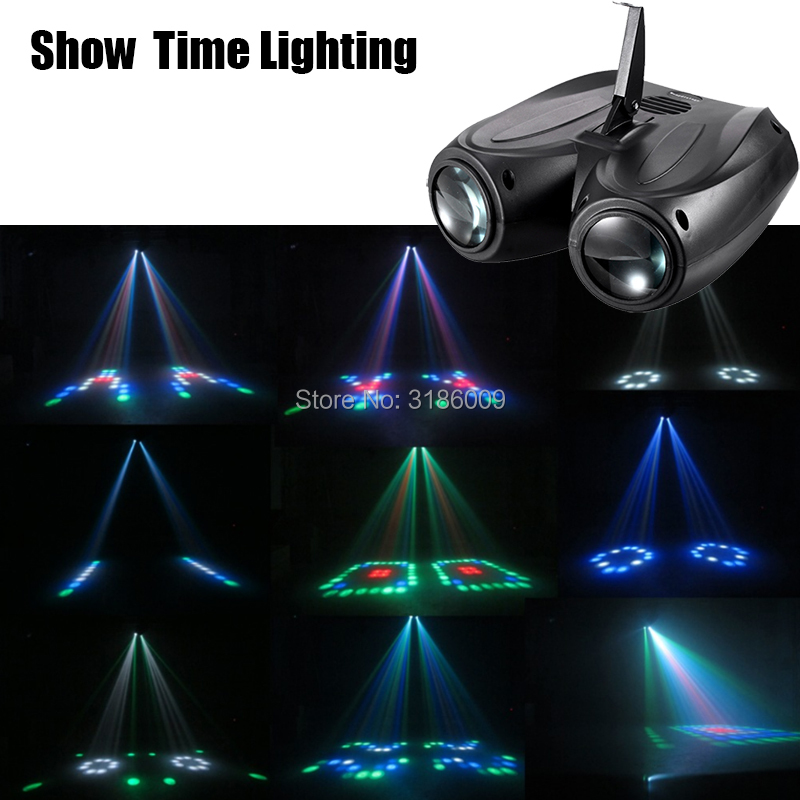 SHOW TIME LED double…