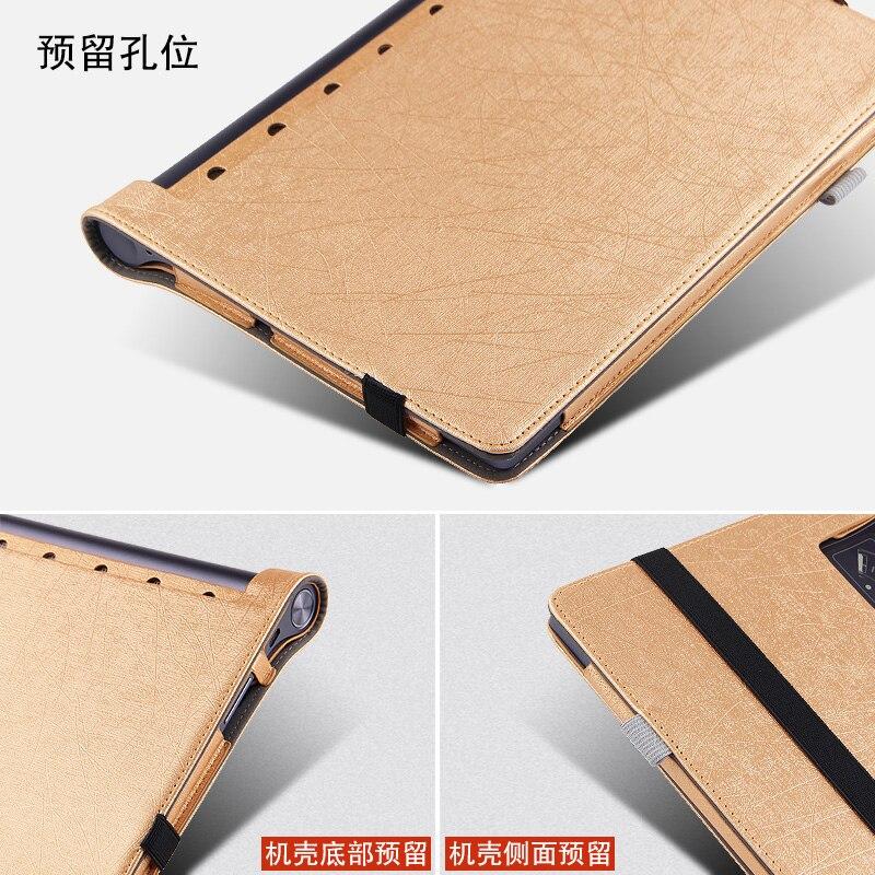 Estuche para Lenovo Yoga Tab 3 Plus Funda protectora elegante Funda - Accesorios para tablets - foto 4