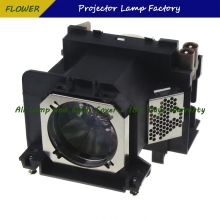 ET-LAV400 for PANASONIC PT-VW530 PT-VW535 PT-VW535N PT-VX600 PT-VX605 PT-VX605N PT-VZ570 PT-VZ575NU Projector lamp with housing цена